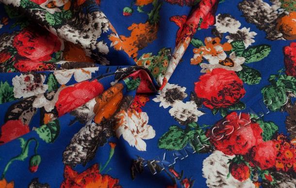 Недорогую ткань в Москве ищут в онлайн-магазине «Ткани ЦСКА»