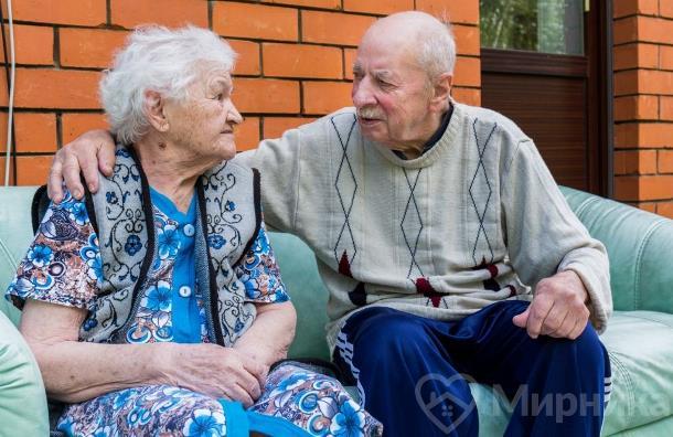Пансионат для пожилых людей с деменцией: как выбрать