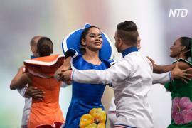Доминиканцы побили рекорд Гиннесса по массовому исполнению меренге