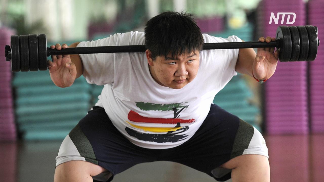 Китайцы стали массово страдать от ожирения