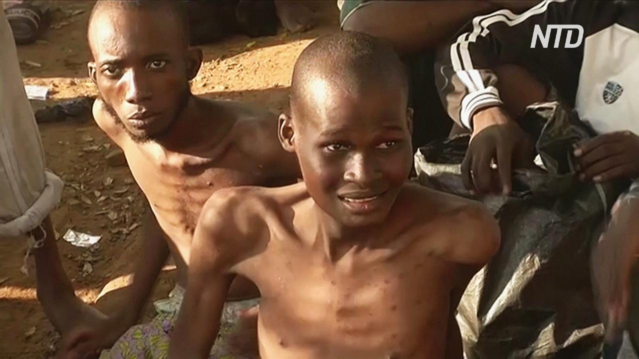 В Нигерии совершили облаву на очередной исламский образовательный центр