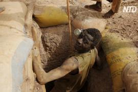 Атака на золотодобытчиков в Буркина-Фасо: десятки убитых, раненых и пропавших без вести
