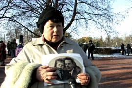 В Петербурге поминали жертв политических репрессий