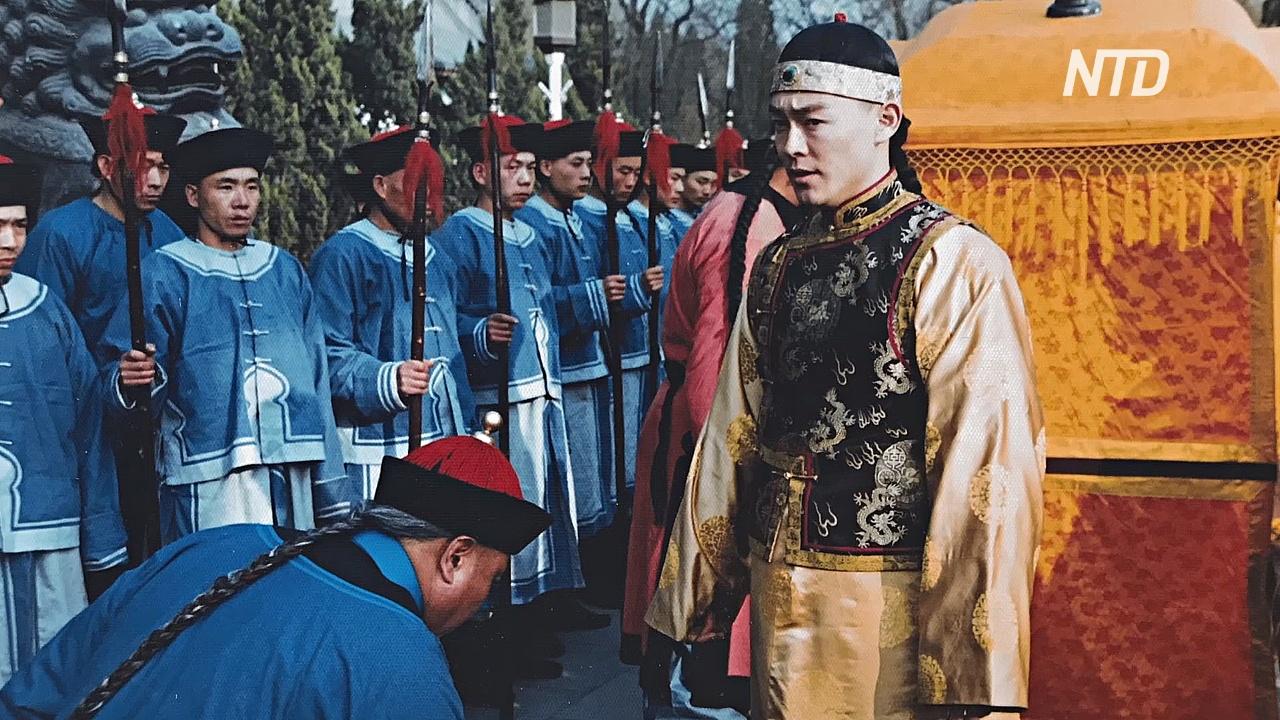 Известный китайский актёр пожертвовал славой ради своей веры
