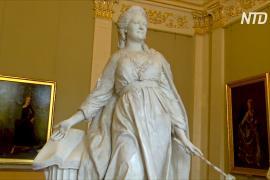 Екатерина Великая: дворцы, фавориты и бремя власти