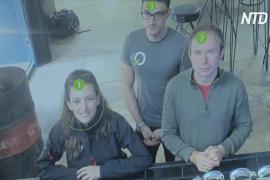 В Лондонском баре стали использовать распознавание лиц, чтобы следить за очередью