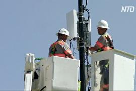 В США предлагают заменить всё китайское оборудование для сетей 5G
