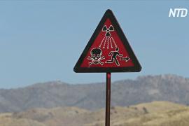 Жизнь на химической мине: жителям Ферганской долины грозят радиоактивные отходы