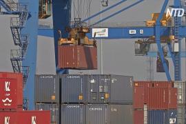 Еврокомиссия ухудшила прогноз темпов роста экономики еврозоны