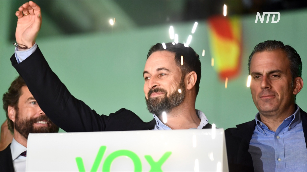 Внеочередные выборы не принесли Испании политической стабильности