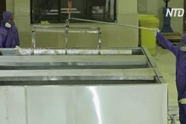 МАГАТЭ: Иран начал обогащать уран на объекте в Фордо