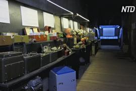 «Бункер-703» в Москве: как МИД хранил секретные документы