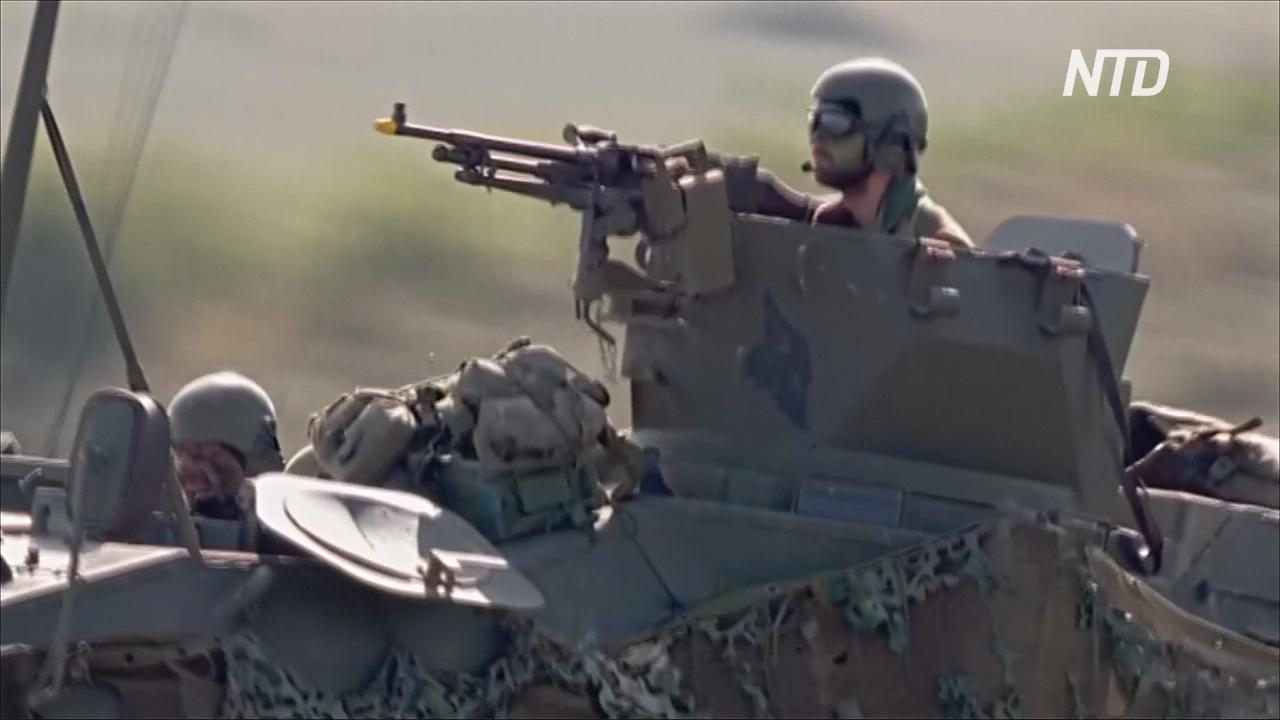 ЕС согласился производить больше оружия независимо от США