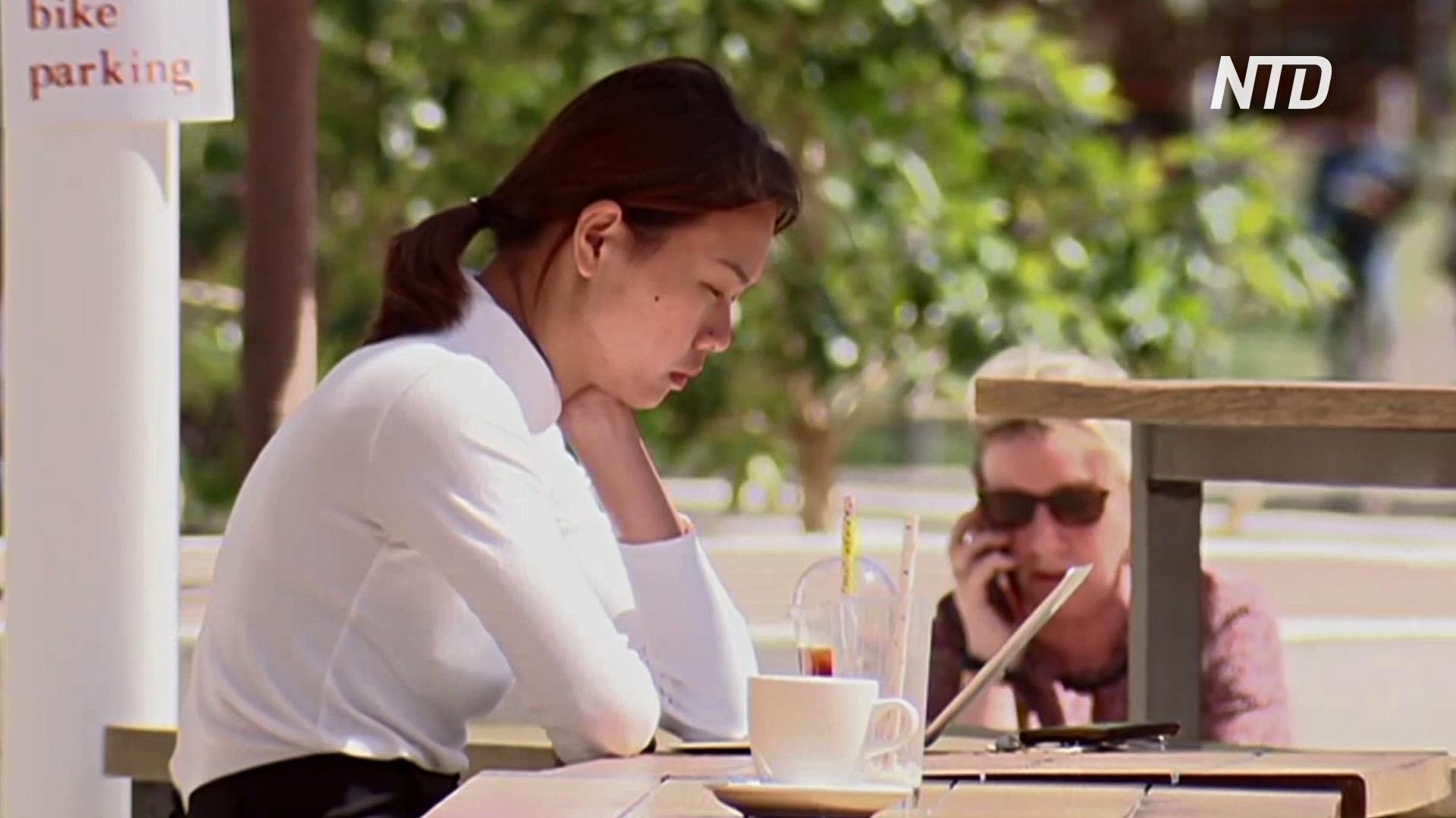 Молодые китайцы в Канберре больше не стремятся в чайнатауны