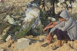 Израиль и «Исламский джихад» договорились о перемирии