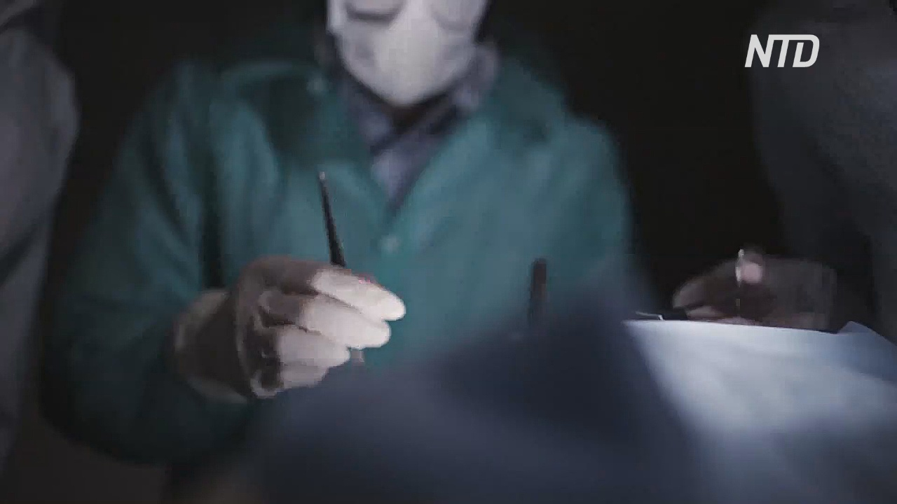 Бывший китайский хирург – о насильственном извлечении органов в Китае