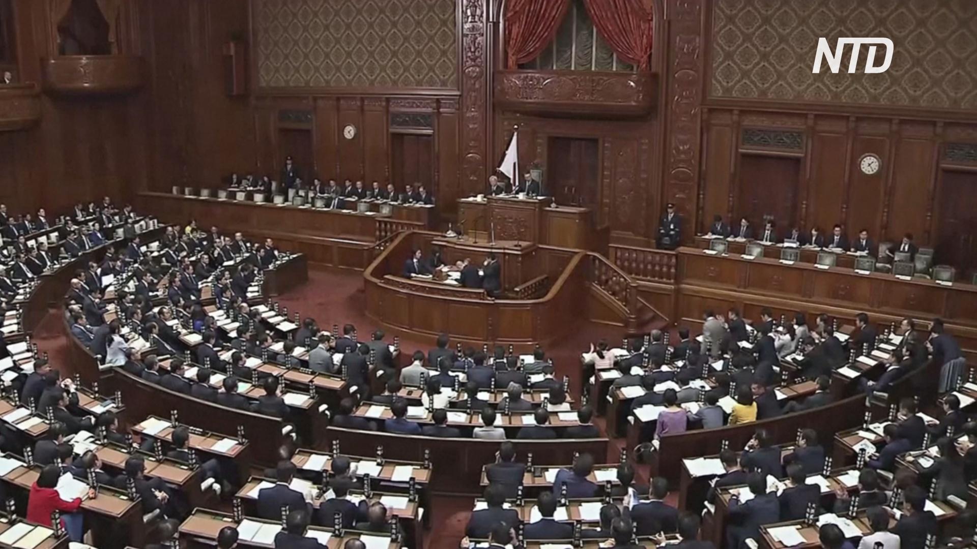 В Японии утвердили торговый договор с США, пошлины на авто пока под вопросом