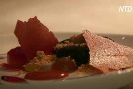 Шеф-повар из ЮАР превращает обычную еду в изысканные блюда
