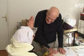 98-летний французский врач по-прежнему лечит людей