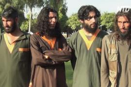 ООН выявила 160 боевиков ИГИЛ, которые массово убивали езидов в Ираке