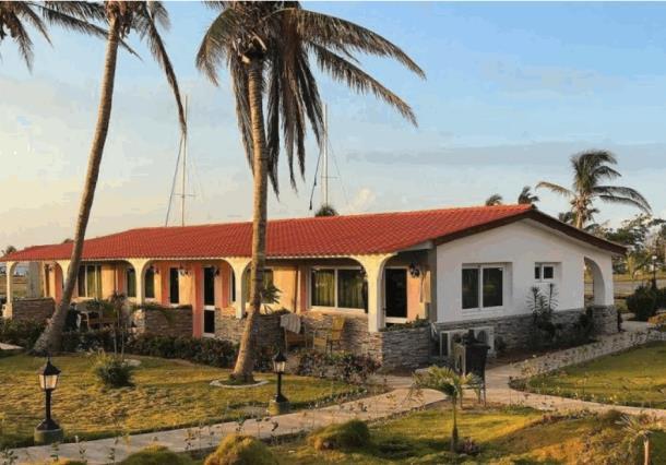 Отель Villa Gregorio 2* в Хардинес-Дель-Рей
