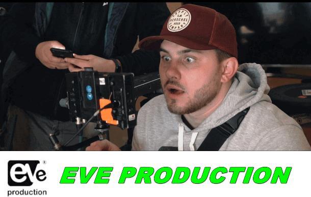 Нужно креативное видео и анимация? Обращайтесь в Eve!