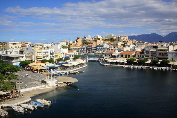 Греция. Крит