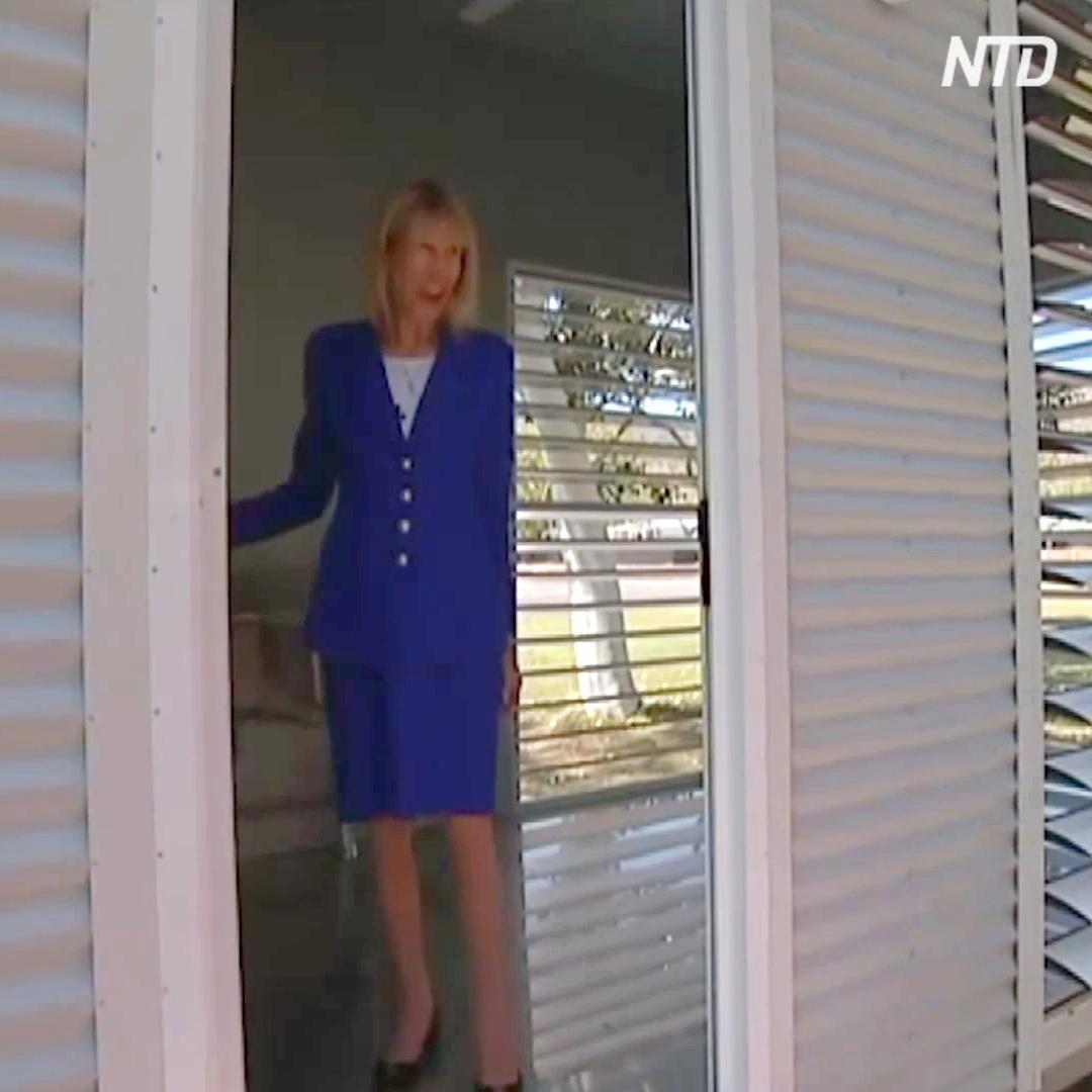 Как выглядит мини-дом, которому не страшны циклоны