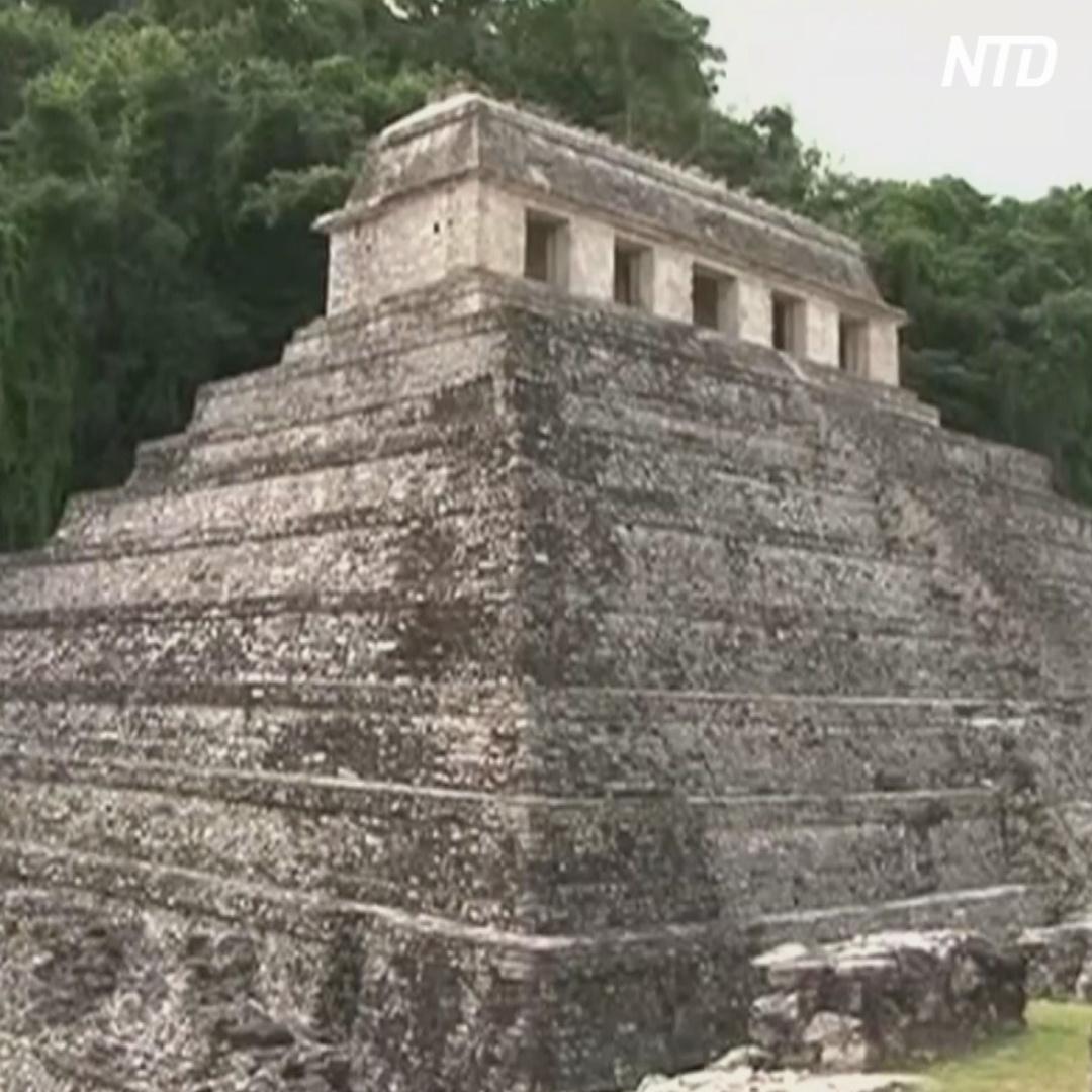 Древний мир майя оцифруют и загрузят на Google Arts