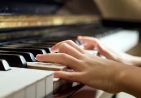 Музыка Бетховена тронула до слёз двухлетнего малыша