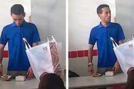 Ученики до слёз растрогали преподавателя