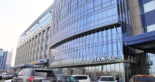 Каталог бизнес-центров Санкт-Петербурга