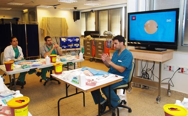 Лечение онкопатологий в Израиле