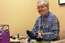 Чистильщик обуви собрал более $200 000, чтобы помочь детям