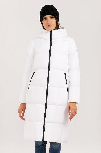 Пальто женское W19-32029