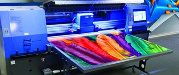 Печать на оргстекле