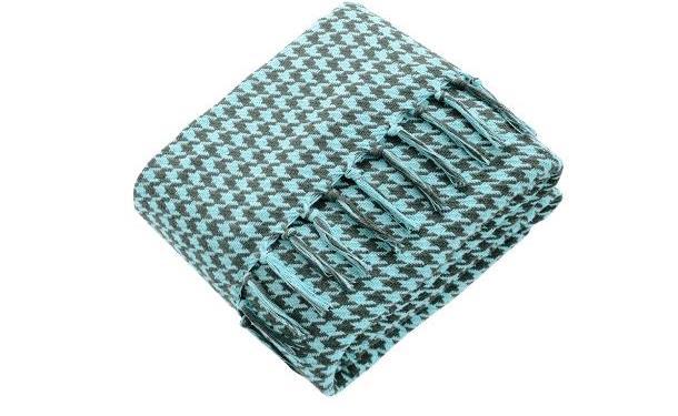 Плед Evim Home Жаккард 200x230 100% хлопок 3054-10