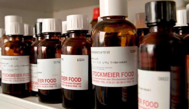 С надёжным поставщиком натуральных пищевых ароматизаторов – стоит иметь дело