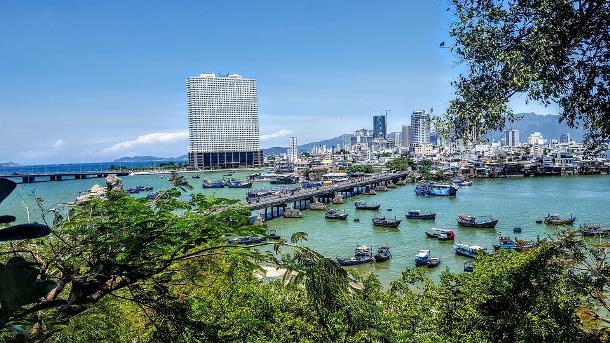 Вьетнам. Нячанг
