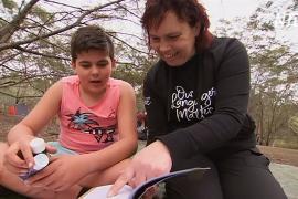 Язык тасманийских аборигенов продолжают восстанавливать