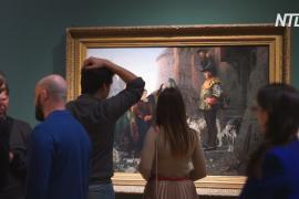 «Рыцарь красоты»: выставка Поленова проходит в Третьяковской галерее