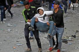 После отставки премьера протесты в Ираке продолжились