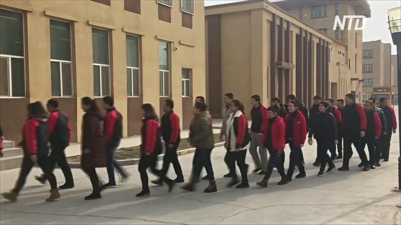 Конгресс США утвердил более жёсткий закон против гонений уйгуров в Китае
