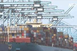 Торговое соглашение между США и Китаем, возможно, откладывается