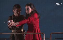 Шедевр эпохи барокко «Дидона и Эней» впервые идёт в Большом театре