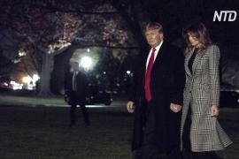 Трамп назвал Трюдо «двуликим» и покинул саммит НАТО досрочно