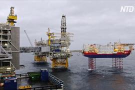 Норвегия увеличивает добычу нефти на месторождении «Юхан Свердруп»
