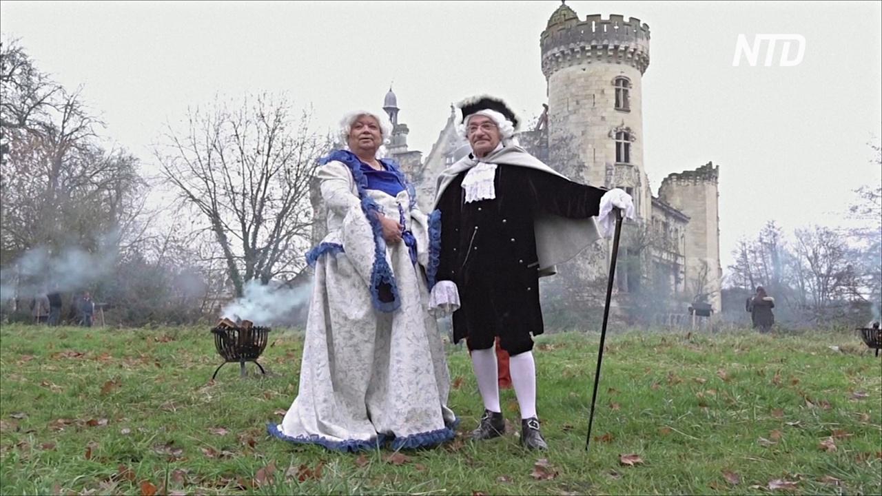 Каково это – быть владельцем старинного французского замка?