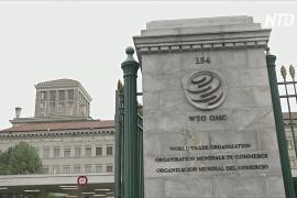 Апелляционный орган ВТО может прекратить свою работу