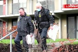 Антитеррористические рейды в Дании: арестовано около 20 человек
